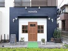 ヌボラ(nuvola)の雰囲気(北春日部駅西口から徒歩10分♪都会に行かなくてもお洒落が叶う!)