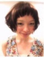 ヒップスヘッズ(Hip's heads)FUDGE GIRL [宮原/宮原駅]