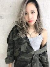 【Color】外国人風カラーで熊本を牽引するLUNON、カラーリスト経験者達が集結したこだわりのカラー