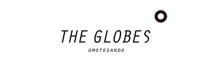 グローブス 表参道(THE GLOBES)のサロンヘッダー