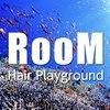 ルームヘアープレイグラウンド(RooM Hair Playground)のお店ロゴ