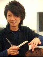 ジグザグ ヘアースタジオ(ZIGZAG hair studio)ヨコヤマ