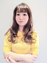ヘア エスト 香椎店(HAIR EST)大人カール