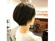 hair salon LANCE【ランス】