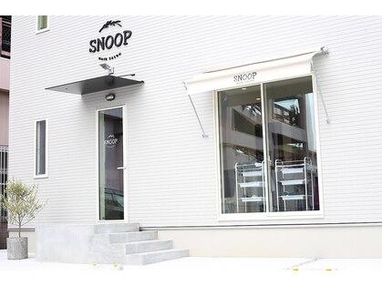 ヘア サロン スヌープ(hair salon SNOOP)の写真