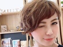 ヘアリゾート マンゴスティン(hair resort Mangosteen)