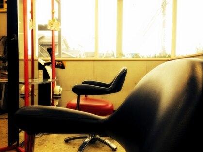 エフ アンド エス美容室(F S)の写真