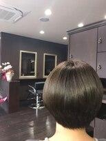 髪の美院 シャルマン ビューティー クリニック(Charmant Beauty Clinic)グラボブ