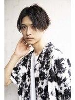 【小久保MEN'S HAIR】ツーブロックサイドグラデーション