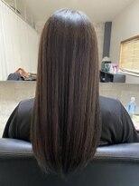 ジェリカ(Jlica)髪質改善トリートメント