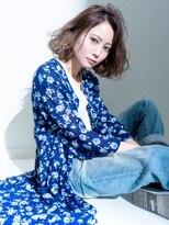 リリースセンバ(release SEMBA)releaseSEMBA『スローコンフォートボブ』byAIJI