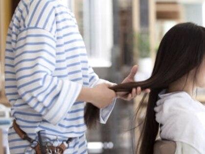 リトヘアー(Rito hair)の写真