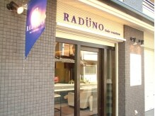 ラドゥーノ ヘアクリエイション 御所北店(RADUNO hair creation)
