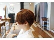 ヘアー ガーデン ロータス Hair Garden Lotusの雰囲気(トップクラスのヘアケアでお手入れのしやすい艶髪を提供します♪)