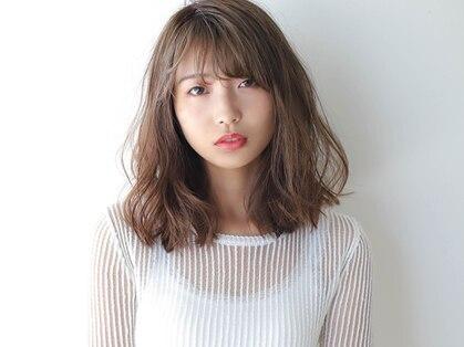 エメリヘアー(Emeli Hair)の写真