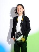 ゴム ヘアーデザイン(gom hair design)KATSURA