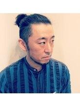 アールヘアパーク(R hair park)伊藤 常満