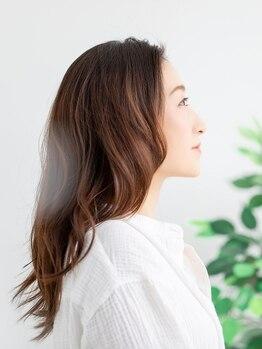 サッスーンプロギンザ(Sasoon Pro Ginza)の写真/扱いやすさと再現性にこだわったスタイルを…大人女性の美しさを引き出します♪