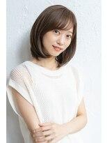 ジョエミバイアンアミ(joemi by Un ami)【joemi】大人きれいなボブスタイル(小倉太郎)