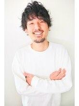 ブリス(VLISS)岡本 竜太