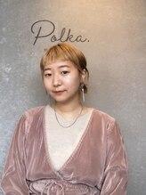 ポルカドット(polka.)Ayaka