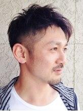 ヘアーサロン マニューバー(hair salon maneuver)
