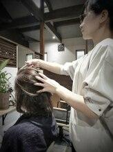 ヘアーサロンスズ(Hair salon SUZU)