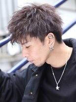 リップス 渋谷(LIPPS)お洒落ツイスト【ヴェノムリーゼント】