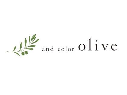 アンドカラーオリーブ MEGAドン・キホーテUNY豊田町店(and color olive)の写真