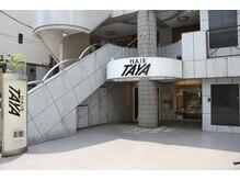 タヤ 青山店(TAYA)の雰囲気(個性豊かな、選りすぐりのスタッフがお出迎えいたします♪)