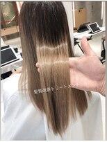 ラノバイヘアー(Lano by HAIR)【Lano by HAIR】 北村 亮 髪質改善トリートメント