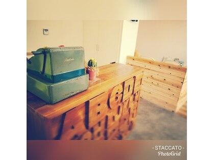 スタッカート 東大宮店(STACCATO)の写真