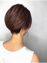 ソース ヘア アトリエ 京橋(Source hair atelier)【SOURCE】クールショート