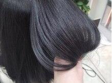 ネクサス アット(NEXUS-at)の雰囲気(ご年齢にかかわらず艶のある髪へ…♪)