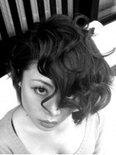 ヘアーアンドメイク トレボル(Hair&Make Trebol)クールパーマ