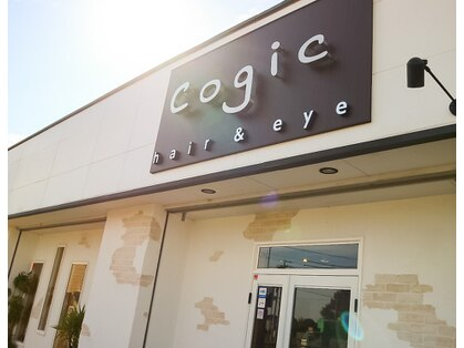 コジック(Cogic)の写真