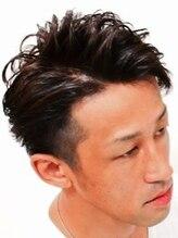 ソスー ヘアーズ イノベーション(Sosu hairs innovation)