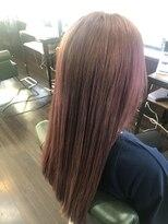 ラシックヘア 三木本店(LASSIC HAIR)Wカラー