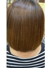 サロンドマギー(Salon de Maggy)髪質改善ストレート