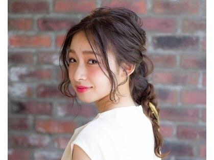 ルル ヘアーデザイン(LULU hair design)の写真