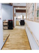 人気急上昇中♪喫茶と美容室が併設した新しいカタチのお店「茶の間」のご紹介☆