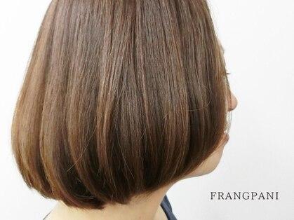 フランジパニ(FRANGPANI)の写真