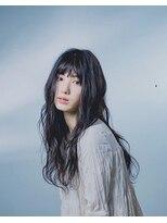 ラッドヘアー(LAD HAIR)【LAD HAIR】ウェットパーマスタイル