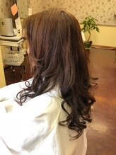サクラヘアー 網干店(SAKURA Hair)質感UPトリートメント