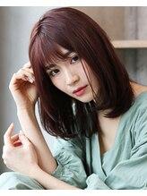 タビアカラー#カラー専門#熊本#白髪染め#おしゃれ染め#髪質改善