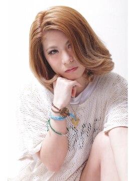 ヘアードレッシングサロン ウィル(Hair Dressing salon WILL)~Artemis story~