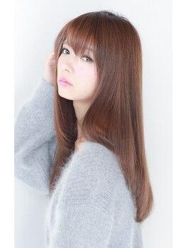 オーバルヘアー(OVAL hair)の写真/『Aujua/レミレス取扱い店』やればやるほど髪が艶めくエイジングケアにもお勧めのトリートメントです!!