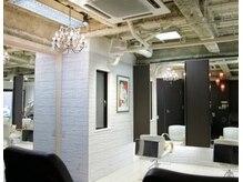 ヘアメイクサロン セリエ 曙橋店(Cellier)の雰囲気(パーマやカラーの人気サロン セットもオススメです!)
