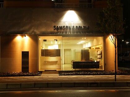 サムソンアンドデリラ 国府宮店の写真