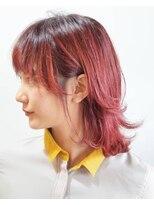リリ バイ グランツ(LiLi by Glanz)カラーで魅せるレイヤーミディアム